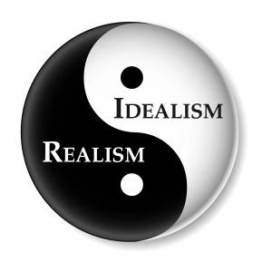 Idealis-Realism