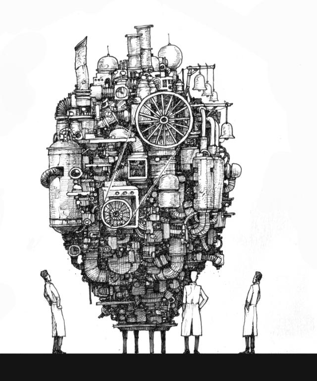 complex-machine